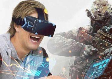 Cách sử dụng kính thực tế ảo không hại mắt