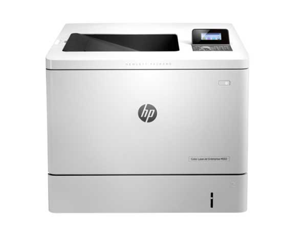HP LASERJET ENTERPRISE M553dn
