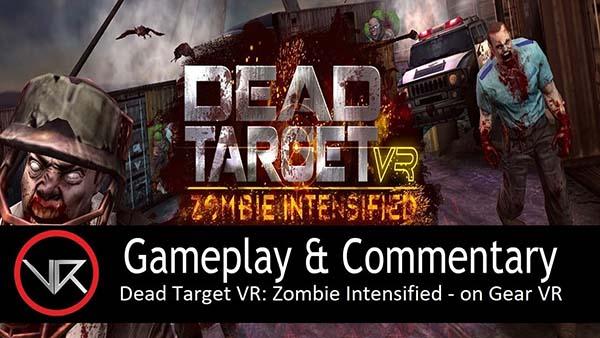 VR-dEAD-TARGET-Zombie-Intensified