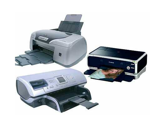 các dòng máy in văn phòng phù hợp