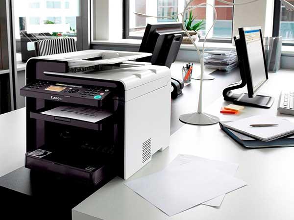 cách chọn máy in văn phòng