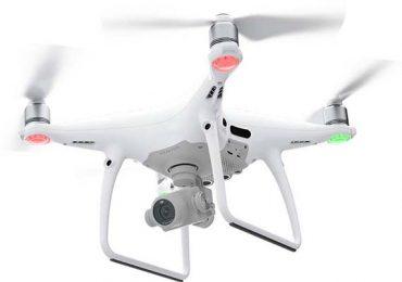 Đánh giá chi tiết về Flycam Phantom 4 Pro