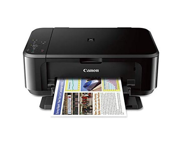 Đánh giá máy in Canon