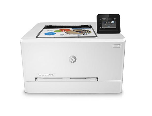 Đánh giá máy in HP