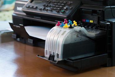 8 Cách tốt nhất để tiết kiệm mực in cho máy in