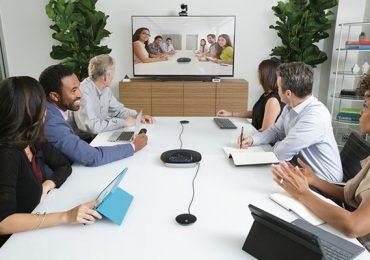 5 điều cần cân nhắc khi mua camera hội nghị truyền hình