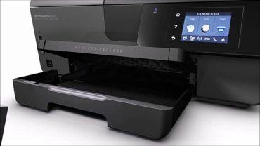 5 Lỗi thường gặp trên máy in HP và cách khắc phục