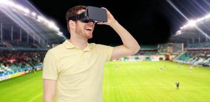 Thể thao bằng kính thực tế ảo