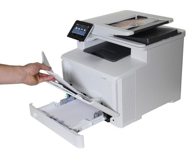 tìm hiểu về lỗi máy in HP