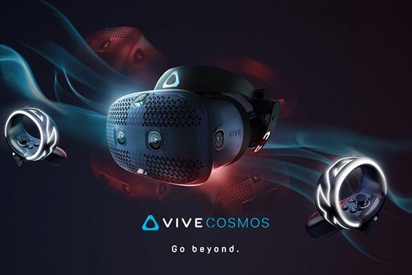 HTC Vive Cosmos có gì đặc biệt