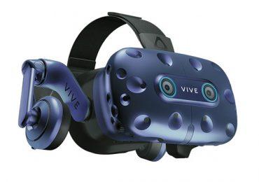 Đánh giá kính thực tế ảo HTC Vive Pro Eye