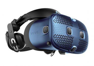 Đánh giá kính thực tế ảo HTC Vive Cosmos