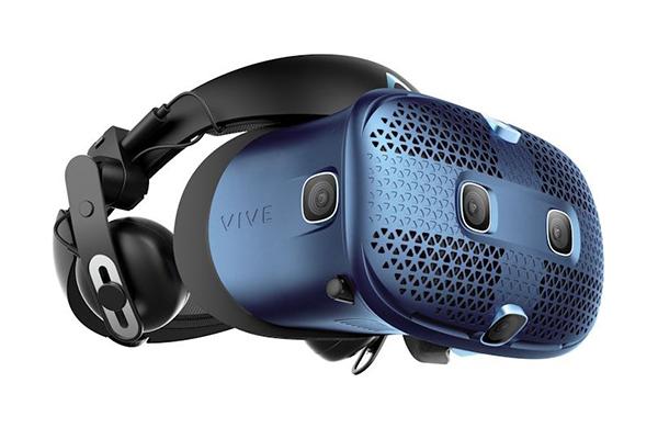 Đánh giá HTC Vive Cosmos