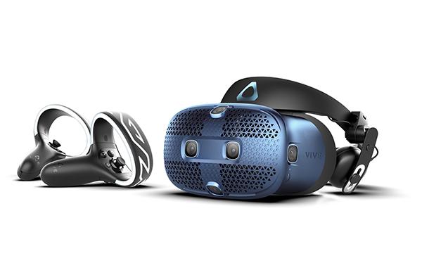 Kính thực tế ảo Đánh giá HTC Vive Cosmos