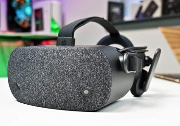 Đánh giá kính thực tế ảo HP Reverb