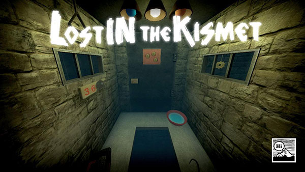 Lost in the Kismet
