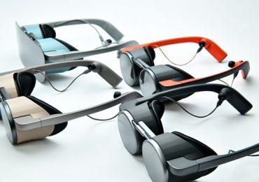 Tìm hiểu về chiếc kính thực tế ảo của Panasonic