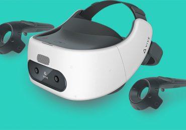Đánh giá kính thực tế ảo HTC Vive Focus Plus