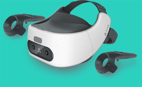 Kính thực tế ảo HTC Vive Focus Plus