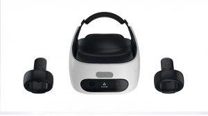Review HTC Vide Focus Plus