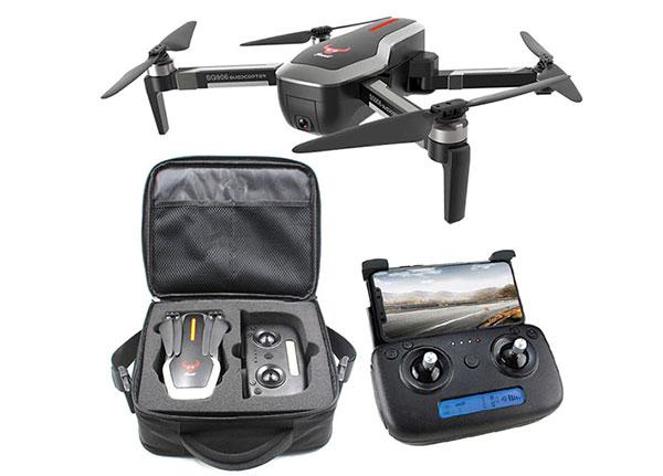 Flycam ZLRC Beast