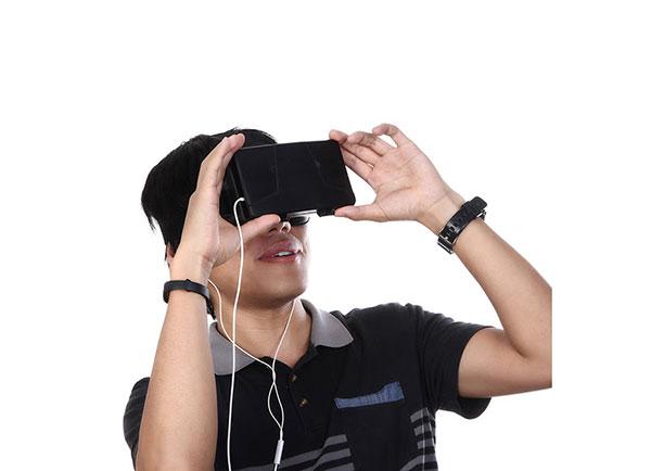 Công nghệ kính thực tế ảo