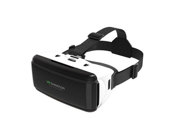Sự ra đời của kính thực tế ảo