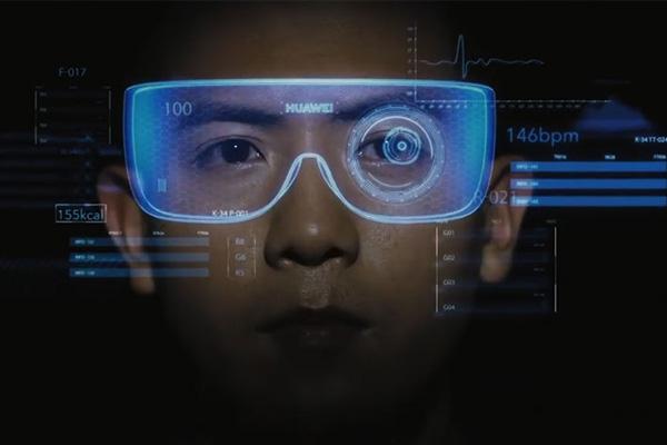 Glass VR