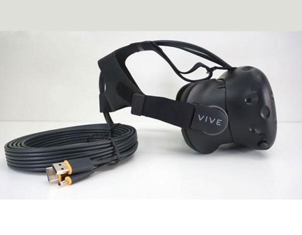 Kính thực tế ảo Vive
