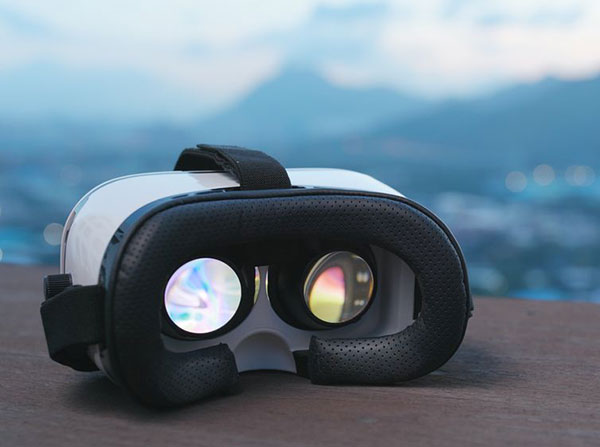 Kính VR