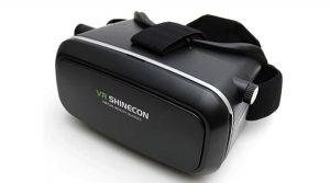 Review kính thực tế ảo vr shinecon
