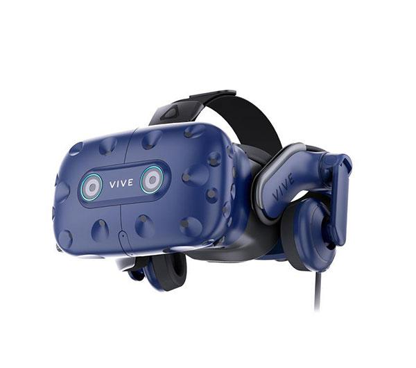 Thực tế ảo HTC Vive
